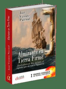 Ediciones Áltera - mejores editoriales de España - Editorial de novela histórica