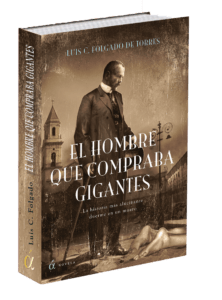 Libro de editorial en lengua castellana