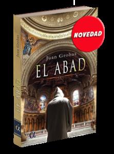 Novedad editorial española El abad. Ediciones Áltera