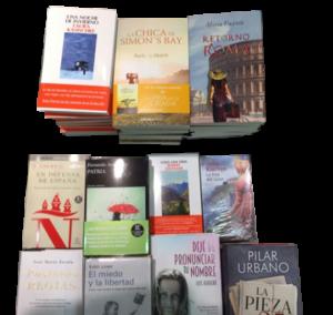 Editorial España - Editoriales españolas - Obras publicadas por editoriales españolas