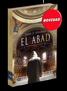 Libor El Abad de Juan Grobas. Editoriales españolas