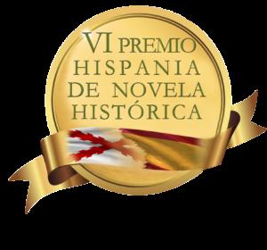 Premios de Novela Histórica. Sello Áltera
