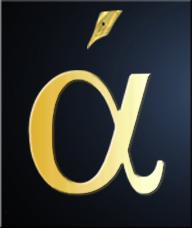 Logotipo Ediciones Áltera. Editoriales españolas
