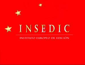 Logotipo INSEDIC