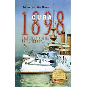 Novela histórica Cuba