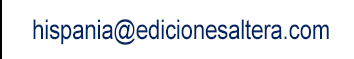 correo Premio Hispania