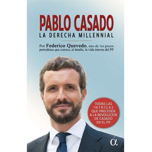 Libro de Pablo Casado